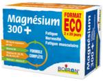 Boiron Magnésium 300+ Comprimés B/160 à Saint-Vallier