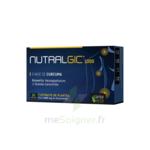 Nutralgic Comprimés Inflammations B/30 à Saint-Vallier