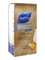 Phytocolor Coloration Permanente Phyto Blond Tres Clair 9 à Saint-Vallier