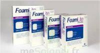 Foam Lite Convatec Pansement Hydrocellulaire Adhésif Stérile 5,5x12cm B/10 à Saint-Vallier