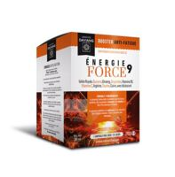 Dayang Energie Force 9 20 Ampoules