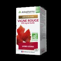 Arkogélules Vigne Rouge Bio Gélules Fl/45 à Saint-Vallier