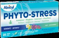 Govital Phyto-stress 28 Gélules à Saint-Vallier