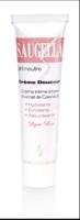 SAUGELLA Crème douceur usage intime T/30ml à Saint-Vallier