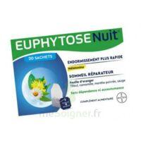 Euphytosenuit Tisane 20 Sachets à Saint-Vallier