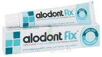 Alodont Fix Crème Fixative Hypoallergénique 50g à Saint-Vallier