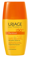 Uriage Bariesun Spf50+ Fluide Ultra Léger T/30ml à Saint-Vallier