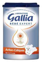 Gallia Bebe Expert Ac Transit 1 Lait En Poudre B/800g à Saint-Vallier