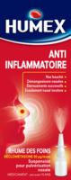 Humex Rhume Des Foins Beclometasone Dipropionate 50 µg/dose Suspension Pour Pulvérisation Nasal à Saint-Vallier