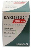 Kardegic 300 Mg, Poudre Pour Solution Buvable En Sachet à Saint-Vallier