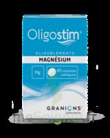 OLIGOSTIM Magnésium Cpr subl T/40 à Saint-Vallier