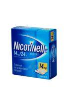 NICOTINELL TTS 14 mg/24 h, dispositif transdermique B/28 à Saint-Vallier