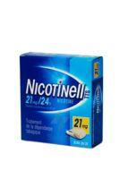 NICOTINELL TTS 21 mg/24 h, dispositif transdermique B/28 à Saint-Vallier