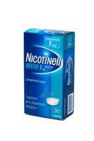 NICOTINELL MENTHE 1 mg, comprimé à sucer Plq/36 à Saint-Vallier