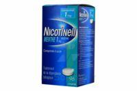 NICOTINELL MENTHE 1 mg, comprimé à sucer Plq/96 à Saint-Vallier