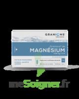 Granions De Magnesium 3,82 Mg/2 Ml S Buv 30amp/2ml à Saint-Vallier