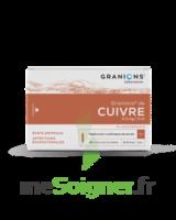 Granions De Cuivre 0,3 Mg/2 Ml S Buv 30amp/2ml à Saint-Vallier