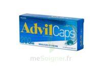 ADVILCAPS 200 mg Caps molle Plq/16 à Saint-Vallier