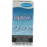 Optive, Fl 10 Ml à Saint-Vallier