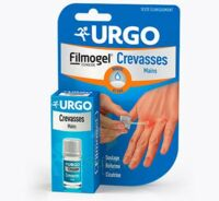 URGO FILMOGEL CREVASSES MAINS 3,25 ML à Saint-Vallier