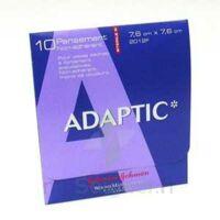 Adaptic, 7,6 Cm X 20,3 Cm , Bt 10 à Saint-Vallier