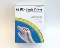 Bd Gants Vinyle, Large - Extralarge, 8 1/2 - 10, Bt 50 à Saint-Vallier
