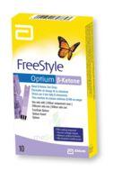 Freestyle Optium Beta-cetones électrodes B/10
