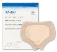 Aquacel Foam Sacrum, 24 Cm X 21,5 Cm , Bt 10 à Saint-Vallier