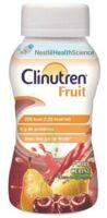 Clinutren Fruit Bouteille, 200 Ml X 4 à Saint-Vallier