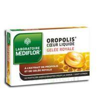 Oropolis Coeur Liquide Gelée Royale à Saint-Vallier