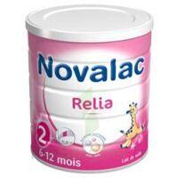 Novalac Realia 2 Lait en poudre 800g à Saint-Vallier