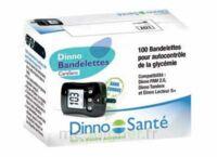 Dinno Bandelettes Caresens, Bt 100 à Saint-Vallier