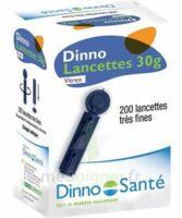 Dinno Lancettes 30g Vitrex, Bt 200 à Saint-Vallier