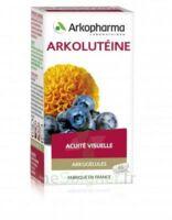 Arkogélules Arkoluteine Gélules Fl/45 à Saint-Vallier