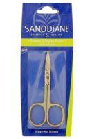 Sanodiane Ciseaux A Ongles Droits à Saint-Vallier