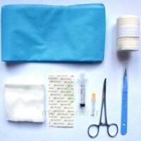 Euromédial Kit Retrait D'implant Contraceptif à Saint-Vallier