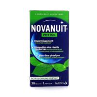 Novanuit Phyto+ Comprimés B/30 à Saint-Vallier