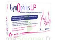 Gynophilus Lp Comprimes Vaginaux, Bt 2 à Saint-Vallier