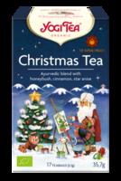 Yogi tea Christmas Tea à Saint-Vallier