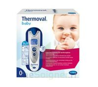 Thermoval Baby Thermomètre électronique sans contact à Saint-Vallier