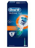 ORAL B TRIZONE 700 Brosse dents électrique à Saint-Vallier