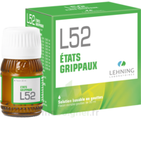 Lehning L52 Solution Buvable En Gouttes Fl/30ml