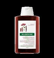 Klorane Quinine + Vitamines B Shampooing 200ml à Saint-Vallier