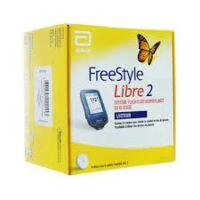 Freestyle Libre 2 Lecteur GlycÉmie à Saint-Vallier