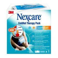 Nexcare Coldhot Comfort Coussin Thermique Avec Thermo-indicateur 11x26cm + Housse à Saint-Vallier