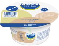 Fresubin Db Creme Nutriment PralinÉ 4pots/200g à Saint-Vallier