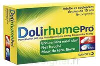 DOLIRHUMEPRO Cpr Plq/16 à Saint-Vallier