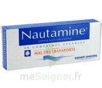 Nautamine, Comprimé Sécable à Saint-Vallier