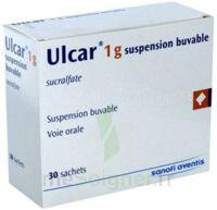Ulcar 1 G, Suspension Buvable En Sachet à Saint-Vallier