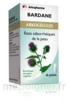 Arkogelules Bardane Gélules Fl/150 à Saint-Vallier